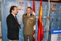 La Guardia Real desplegará 650 componentes y 80 caballos por Segovia para exhibir su labor y potenciar su imagen