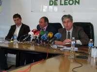 Los regantes exigen a Ministerio y Junta que concluyan la modernización de regadíos en Los Payuelos (León) antes de 2020