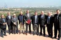 Patronales, cámaras y sindicatos de Tarragona piden