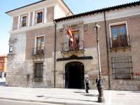 Diputación de Valladolid destina 4,9 millones a cuatro líneas de crédito municipal a los ayuntamientos