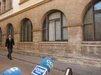 Manos Limpias recurre la decisión de Castro de no imputar a Urdangarin y Torres por blanqueo de capitales