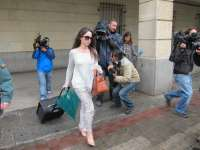 Alaya ordena que un médico forense examine a Ruiz-Mateos para ver si está en condiciones de declarar