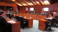 Lobón afirma que el operativo contraincendios contará en 2014 con el mismo número de efectivos que el año anterior