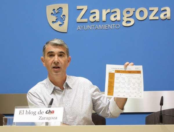 La capital será la primera ciudad de España que someta a una sociedad pública a una auditoría del bien común