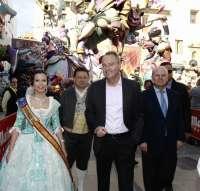 Fabra cancela su viaje a la Feria de Turismo de Moscú y ve
