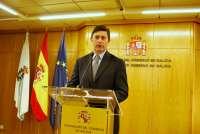 Juárez justifica su negativa a que cargos estatales comparezcan en el Parlamento gallego por