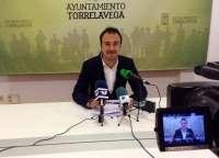Estrada pide responsabilidades al PP por la devolución de 90.000 ? al Gobierno de programas de empleo