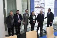 Galicia celebrará 12 ferias del libro y participará en cuatro eventos internacionales para promocionar el sector