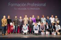 El Gobierno reconoce los mejores proyectos emprendedores de alumnos de FP