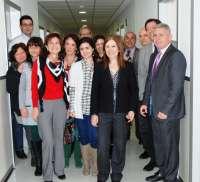 El Área de Salud VII estrena un Centro de Salud Mental para una población de 82.000 personas