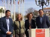 El PSOE llama a votar por un