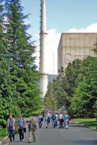 PP rechaza en el Congreso instar al Gobierno a cerrar la central porque esa decisión depende de Nuclenor y CSN