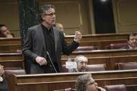 PSOE e Izquierda Plural pactan con Amaiur pedir el cierre de la central de Garoña