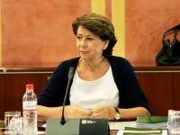 Magdalena Álvarez recurre la fianza civil por