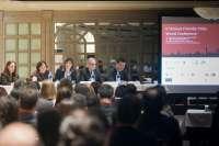 El Gobierno aragonés destaca la importancia de posicionarse ante el mercado turístico chino