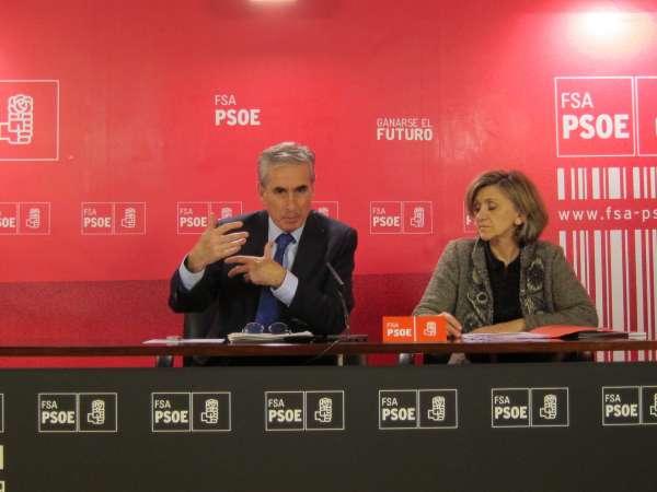 Jáuregui (PSOE):