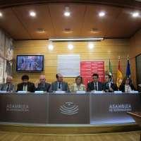 Un programa permitirá la inserción laboral de 65 personas con discapacidad intelectual en Extremadura