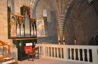 Cuatro conciertos forman el Memorial de Música Renacentista 'Domingo Marcos Durán' de Garrovillas de Alconétar