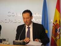 El Principado encargará a la Universidad de Oviedo un estudio demográfico