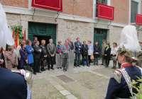 El recuerdo a El Greco y García Márquez acompaña el tradicional homenaje a Cervantes en su Casa-Museo de Valladolid
