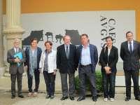 Unos 100 actos conmemoran el bimilenario de la muerte de César Augusto en 4 ciudades de la provincia y Huesca
