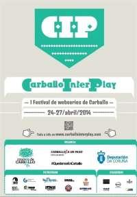 El I Carballo Interplay premia a la webserie gallega 'Poetarras' y a las catalanas 'Les coses grans' y 'Ventura Time'