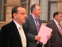 Citados este lunes los trece imputados del caso Peaje por un presunto perjuicio de 42 millones del Consell de Mallorca