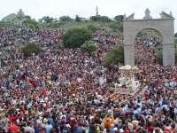 Plan Cerro asiste a 249 personas en la Romería de la Virgen de la Cabeza, la mayoría por problemas traumatológicos