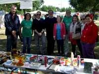 Más de treinta asociaciones de Toledo reclaman en Safont una sociedad