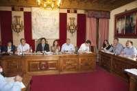 El Pleno designará este lunes los miembros de las mesas electorales para las Europeas