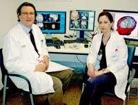 Investigadores de La Fe y la UPV desarrollan una lengua electrónica para detectar el Alzheimer