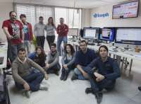 Una empresa malagueña suministra contenidos gráficos a la web del Gobierno británico