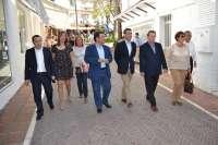 De Llera considera que Muñoz podría defraudar los intereses de los andaluces con su inversión en Luxemburgo