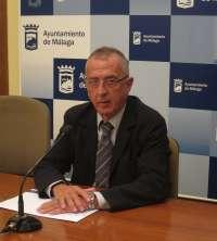 Hernández Pezzi insta a adoptar medidas que permitan equilibrar el desarrollo económico y social de la capital