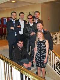 La temporada de Zarzuela prosigue con 'Marina' en el Teatro Campoamor