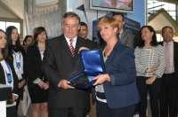 La XXII Feria del Valle de Los Pedroches culmina con un balance de negocio de unos 1,5 millones de euros