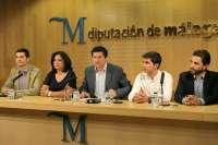 Cuatro municipios participan en el programa piloto 'Ayuntamientos en la nube' para reducir costes