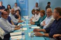 Los grandes festivales regionales se unirán en una marca para potenciar la difusión de Murcia a nivel europeo