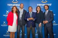 Tenerife se promociona en Barcelona como destino turístico