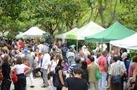Más de un millar de personas participan en el 'Día Mundial del Comercio Justo' con el cacao como protagonista