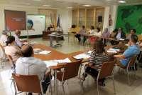 Junta informa a empresas andaluzas sobre el canal de venta 'Contract' en mercados internacionales