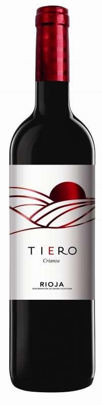 Bodegas PradoRey desembarca en Rioja con el lanzamiento del vino 'Tiero 2011'