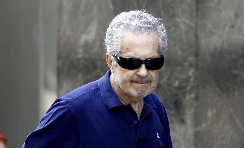El empresario Rafael Naranjo.