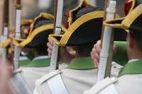 Este domingo tendrá lugar el acto de Relevo de la Guardia en el Museo del Ejército de Toledo
