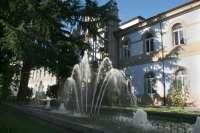Envían a agentes a la Diputación de Lugo para hacer un volcado informático en la unidad de proyectos