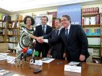 CyL firma un convenio con la Red Ciudades AVE para incrementar el flujo de turistas internacionales