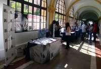El Hospital Mesa del Castillo participa en el II Congreso de Enfermería de la UCAM