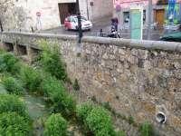 'Aguas de Cuenca' invertirá 42.000 euros en mejorar la recogida de aguas pluviales en la Puerta de Valencia