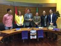 Una treintena de alumnos disputará este fin de semana en Moraleja (Cáceres) la XXIII Olimpiada Matemática