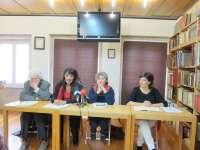 El presidente de la RAG y otros 5 académicos, junto con más de 150 nombres de la cultura, muestran su apoyo a AGE